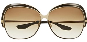 Dita Eyewear Dita Marseilles Oversized Cat Sunglasses