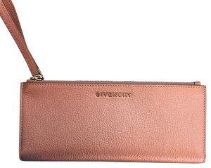 Givenchy Wristlet in Rose Gold