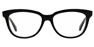 Dita Eyewear NEW Dita Frisson Black Eyeglasses Prescription Frames Unisex