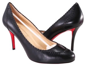 Christian Louboutin 85mm Marpelissimo 40.5 black Pumps