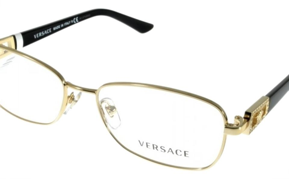 Versace Sunglasses Gold Frame : Versace Gold Sunglasses 37% Off Versace Accessories ...