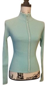 Lucy & Paris Rhinestone Zipper Sexy Night Out All Attention On You Sweater