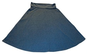 Patagonia Patagonia Folded Waistband A-line Skirt