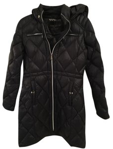 Michael Kors Puffy Packable Coat