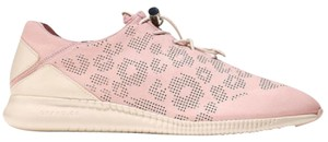 Cole Haan silver pink Athletic