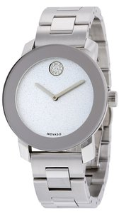 Movado Movado Bold Stainless Steel Ladies Watch 3600334