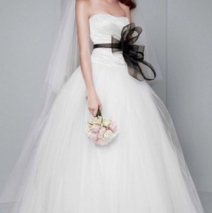 Vera Wang Vera Wang Wedding Gown Wedding Dress