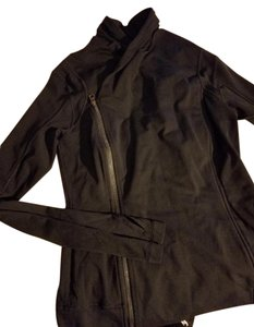 Lululemon Black lululemon jacket