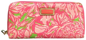 Lilly Pulitzer Travel Wallet