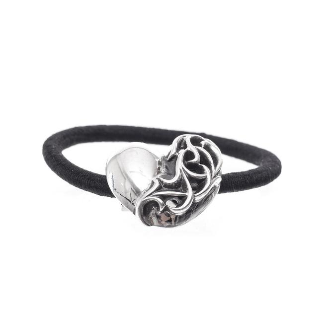 Item - Silver Ch Hairband Bracelet Hair Accessory
