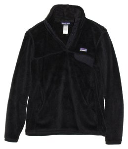 Patagonia Fleece Soft Soft Preppy Warm Casual Comfortable Sweater