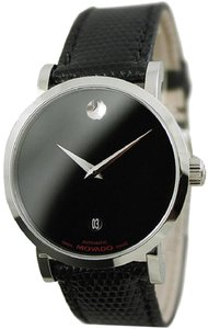 Movado Movado Red Label Automatic Mens Watch 0606114