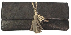 Jill haber Black Clutch