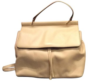 Louise et Cie Satchel in tan