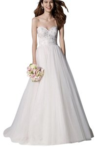 Watters Sheridan 8019b Wedding Dress