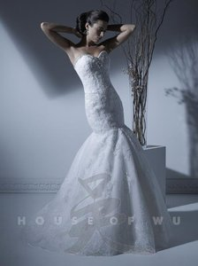 House Of Wu 19923 Jaqueline Wedding Dress