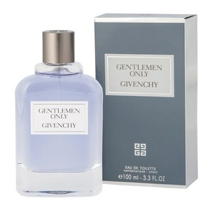 Givenchy GENTLEMAN ONLY BY GIVENCHY--MADE IN FRANCE