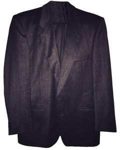 Saint Laurent Mens Yves Saint Laurent Suit