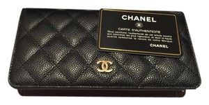 Chanel Chanel Classic Wallet