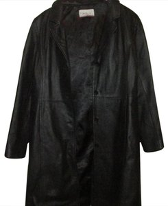 tower hill Trench Coat