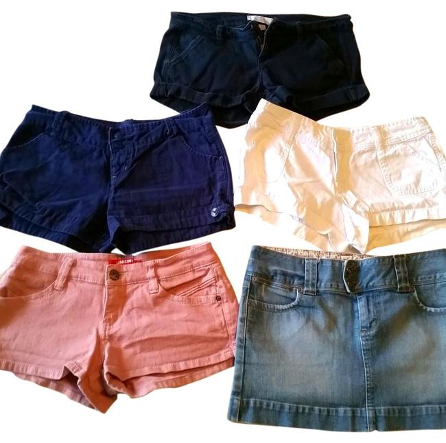 Item - Multicolor Lot Skirt American Eagle Shorts Size 2 (XS, 26)