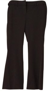 Express Straight Pants Charcoal grey