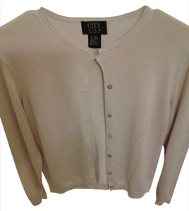 City Silk Sweater