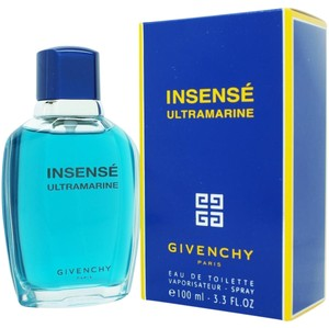 Givenchy INSENSE ULTRAMARINE BY GIVENCHY--MADE IN FRANCE