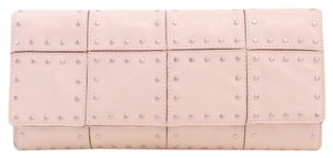 Michael Kors white Clutch