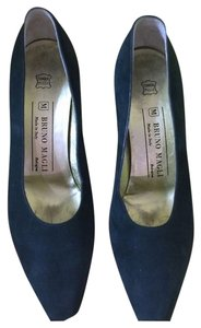 Bruno Magli verdi Pumps