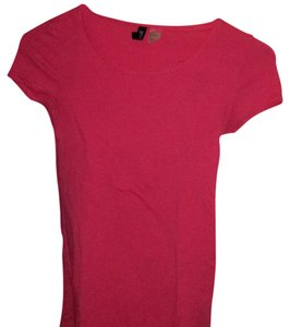 Divided by H&M T Shirt hot pink