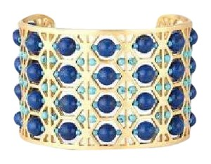 Stella & Dot BEADED ABACUS CUFF