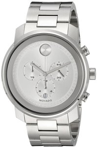 Movado Movado Bold Chronograph Mens Watch 3600276