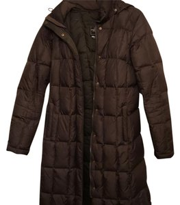 North Face Parka Coat