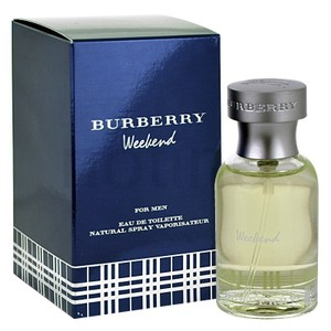Burberry Burberry Weekend for men 3.4 oz/100 ml EDT Spray regular ,New & sealed