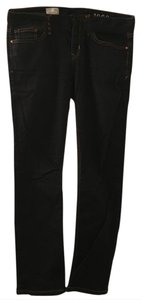 Gap Straight Leg Jeans-Dark Rinse