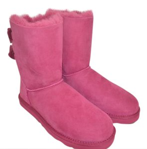 UGG Australia Style 1016033 lonely hearts pink Boots