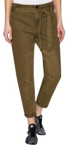 BlankNYC Relaxed Pants Olive