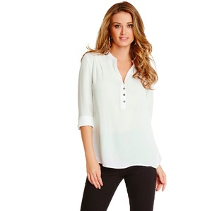 Marciano Top Ivory