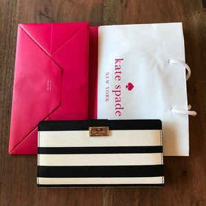 Kate Spade Kate Spade Stacy Arbor Hill Printed Wallet