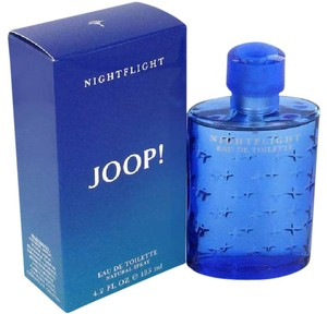 Joop! NIGHTFLIGHT BY JOOP--MADE IN FRANCE