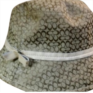 Coach Bucket hat