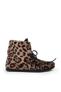 Isabel Marant Animal Print Cheetah Print Flats