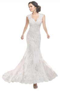 Maggie Sottero Jessica Wedding Dress