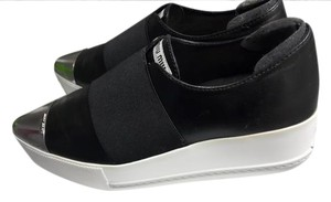 Miu Miu Black and White Athletic