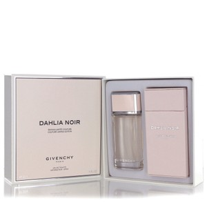 Givenchy DAHLIA NOIR COUTURE BY GIVENCHY--MADE IN FRANCE
