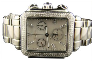 Joe Rodeo Lady Jojo/Joe Rodeo Jrmd1 Madison Diamond Watch1.50 Ct