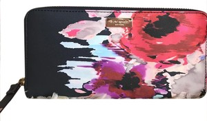 Kate Spade Kate spade New York brand new with tag Laurel way printed wallet women