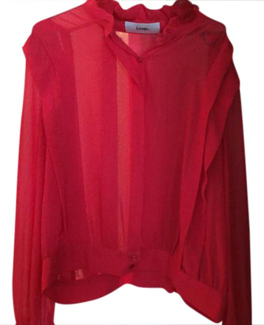 Preload https://img-static.tradesy.com/item/20810932/lover-red-for-night-out-party-blouse-size-6-s-0-1-650-650.jpg