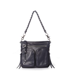 MZ Wallace Mz Leather Sophie Cross Body Bag